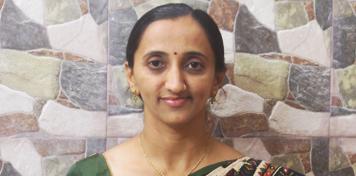 About Geeta Khuman